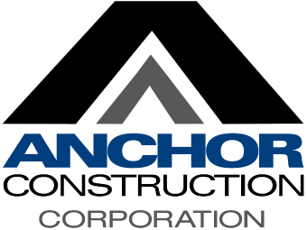 Anchor Construction Corp (MD)-logo