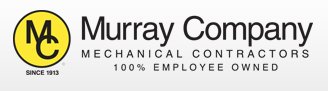 Murray Company Mechanical Contractors-logo
