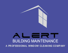 Alert Building Maintenance-logo
