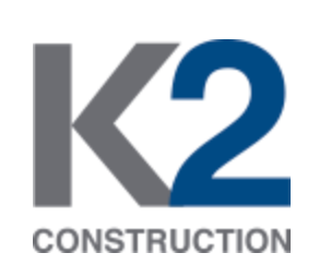 K2 Construction (TX) Logo