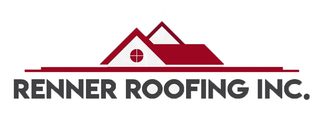 Renner Roofing Inc. Logo