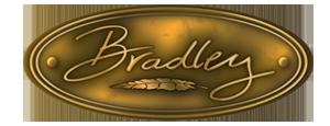 Homes By Bradley Inc. Logo