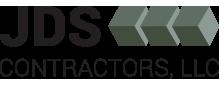 JDS Contractors Logo