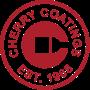 Cherry Coatings Inc. Logo