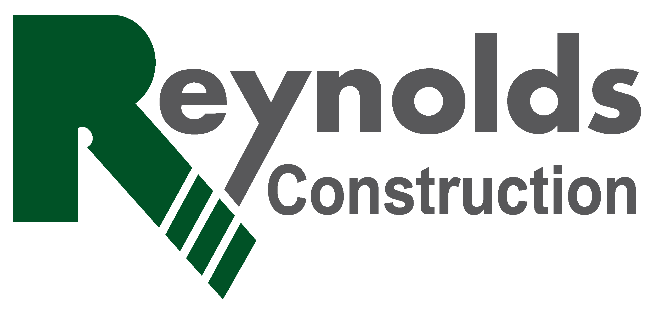 Reynolds Construction LLC-logo