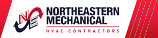 Northeastern Mechanical-logo