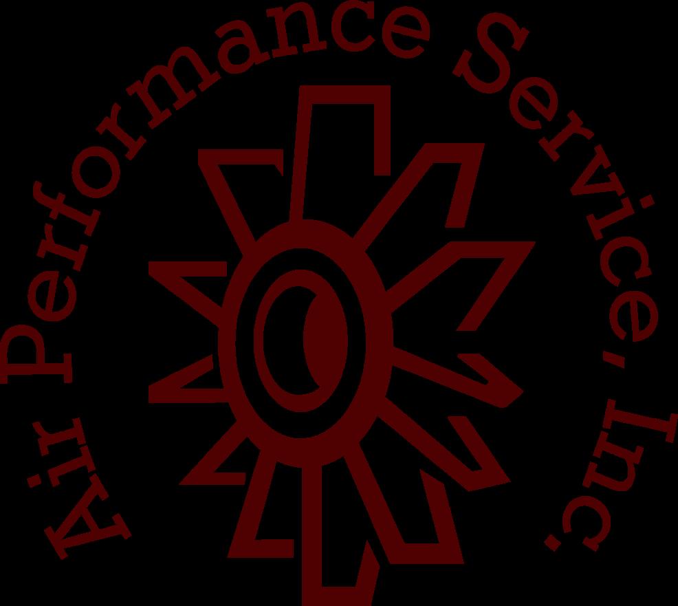 Air Performance Service, Inc. Logo