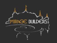 Mirage Builders Logo