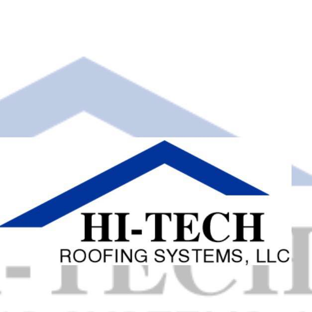 Hi-Tech Roofing Systems-logo