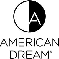 Ameream Management LLC dba American Dream  Logo