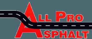All Pro Asphalt (FL) Logo