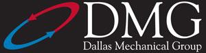 Dallas Mechanical Group LLC Logo