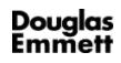 Douglas Emmett-logo