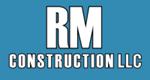 RM Construction LLC (TX) Logo