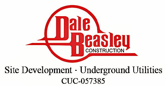 Dale Beasley Construction Company LLC Logo