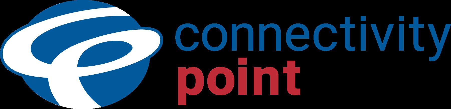 Connectivity Point Design & Installation Logo