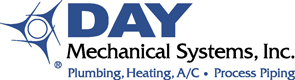 Day Mechanical Systems Inc.-logo