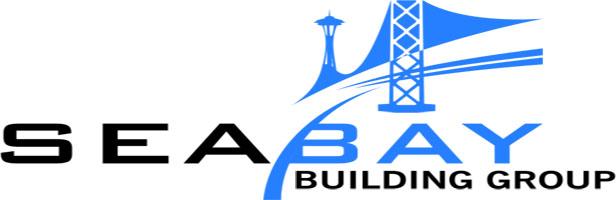 SeaBay Building Group Logo