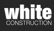 S.P. White dba White Construction-logo
