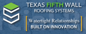 Texas Fifth Wall Roofing Systems Logo