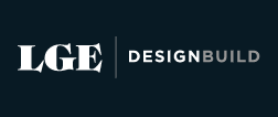 LGE Design Build-logo