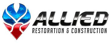 Allied Restoration & Construction-logo