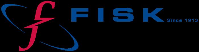 Fisk Electric Company Logo