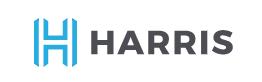 Harris Mountain West Logo