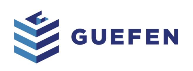 Guefen Development Partners Logo