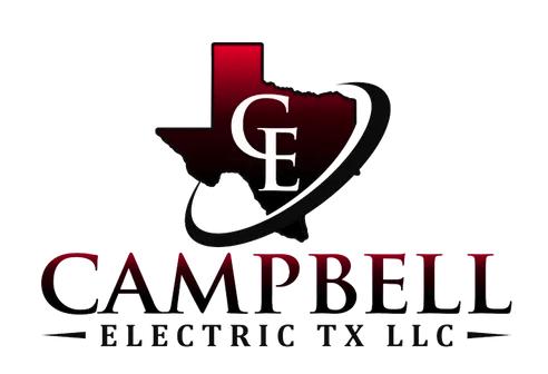 Campbell Electric TX Logo