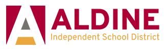 Aldine Independent School District-logo