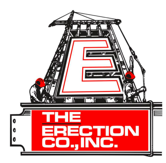 The Erection Company-logo