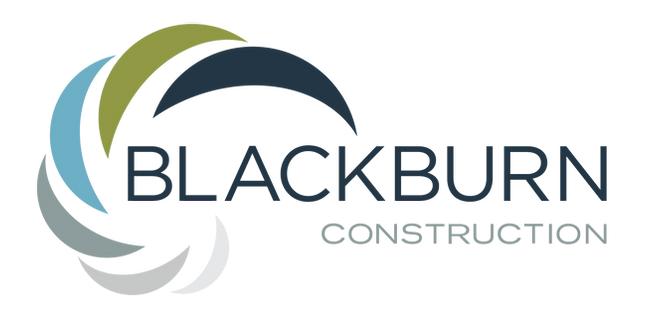 Blackburn Construction Inc.-logo