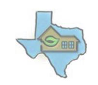 Texas Green Builders Logo