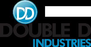 Double D Industries Logo