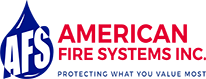 American Fire Systems, Inc. Logo