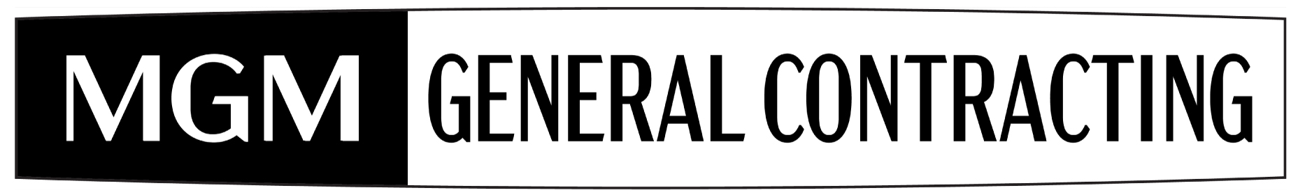 MGM General Contracting-logo