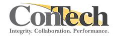 Contech Construction Logo