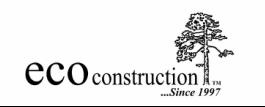 Eco Construction-logo