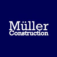 Muller Construction (NV) Logo