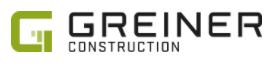 Greiner Construction-logo