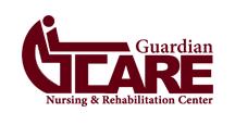Guardian Care Nursing & Rehabilitation Logo