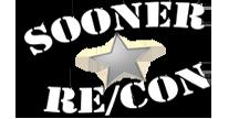 Sooner Recon-logo