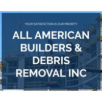 All American Builders & Debris Removal-logo