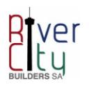River City Builders SA Logo