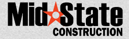 Mid-State Construction (MS)-logo