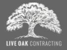 Live Oak Contracting-logo