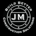 JM Management LLC Dba JM Construction Solutions Logo