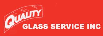 Quality Glass Service Inc. (NC) Logo