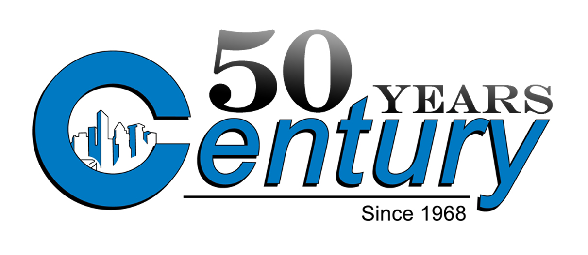 Century Construction Inc.-logo